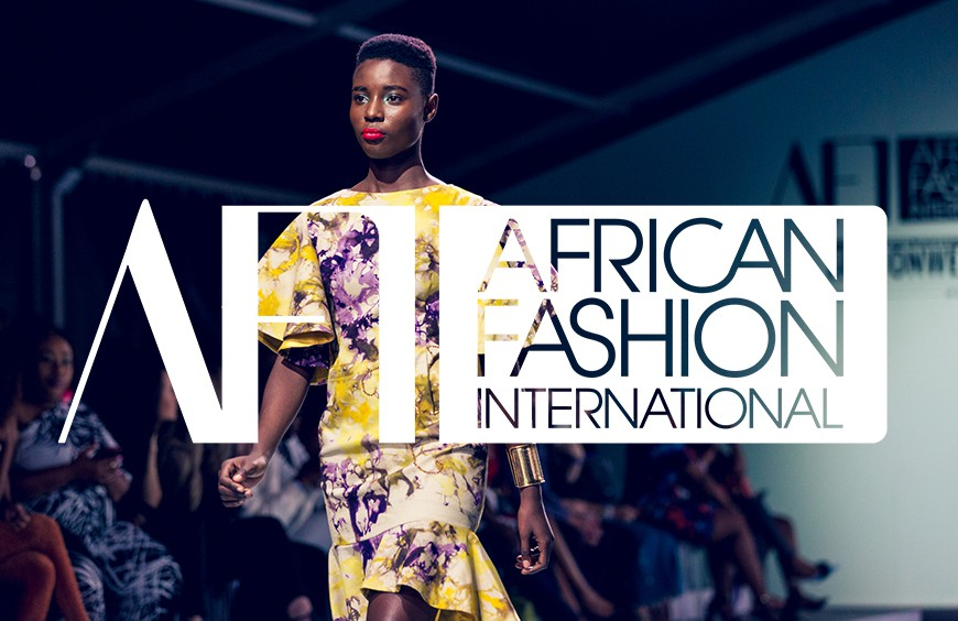 African Fashion International 2019