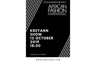 African Fashion International